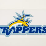 trappers-sticker