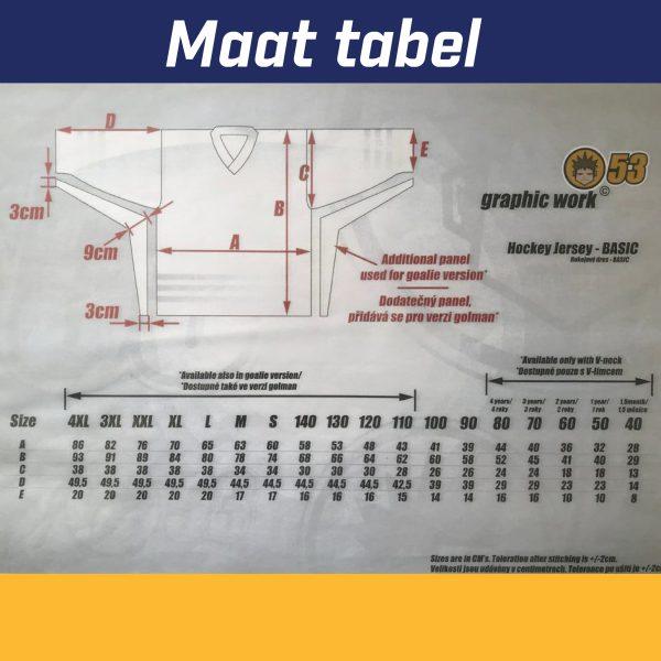 maat-tabel-shirts